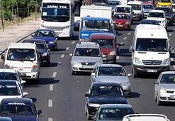 Fahri trafik müfettişleri takipte