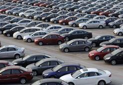 Avrupa otomotiv pazarı yüzde 9,6 daraldı