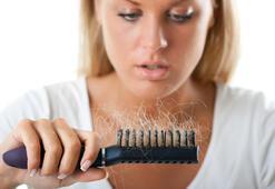 Saç kaybı ciddi hastalık habercisi