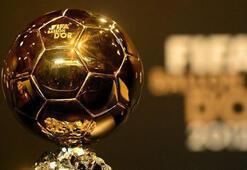 Altın Top adayları belli oldu