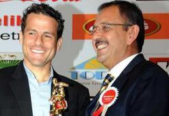 Bobo ile Gohou Kayseride yılın futbolcusu