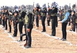 Beşar Esad'a karşı 11 maddelik ittifak