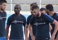 Trabzonsporda iç transfer belirsizliği