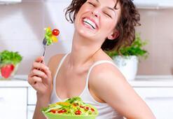 Daha iyi beslenin, daha iyi hissedin