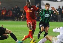 'Mahallenin abisi gibi Didier girdi golü attı'