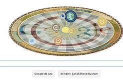 Nicolaus Copernicus Googleda