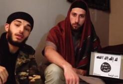 IŞİDli saldırganı Türkiye sınır dışı etmiş