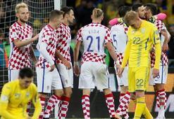 İzlanda tarih yazdı, Hırvatistan play-offta