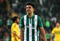 Ali Dürüstün sözleri Bursasporu çok kızdırdı