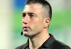 UEFAdan Göçeke görev