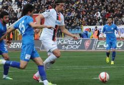 Kahramanmaraş-İstanbul BB: 1-3