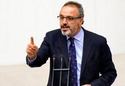 BDP'li Sakık: Sizin tarihiniz katliam tarihidir