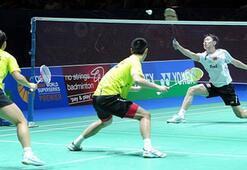 Badmintonda Uzakdoğu ülkelerinin üstünlüğü bekleniyor