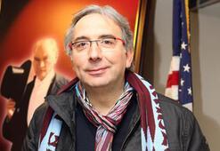 Trabzonsporda şok istifa İlk fire verildi