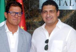 Ali Şafak Öztürk: Beşiktaşın Etoo girişimini kabul etmiyoruz