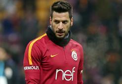 Galatasarayda Hakan Baltaya tecrit