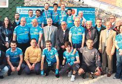 Alanya'dan İstanbul'a 'Turkuaz Rekabet'
