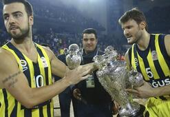 THY Avrupa Liginde 2 Türk takımı