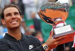 Nadala göre en büyük Federer