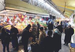 Gel vatandaş gel akşam pazarına gel