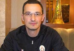 Galatasarayda  Dragan Nesic görevinden ayrıldı