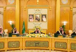 Suudi Arabistan noktayı koydu 100 milyar doları bulabilir