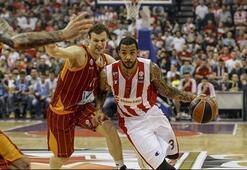 Kızılyıldız Galatasaray 65- 74