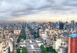 Tadımlık Arjantin