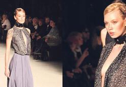 Fashion Week'le moda dolu hafta
