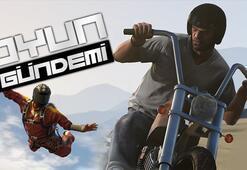 GTA Vin Yeni Ekran Görüntüleri Yayınlandı