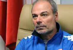 Engin İpekoğlu: Gerekirse 1-2 tane kulübün kafasını kopartacaksın