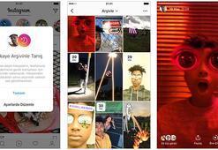Instagram Hikayeleri artık kalıcı olarak kaydedilebilecek