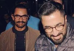 Aamir Khan, Zirvede