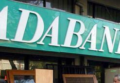 Adabankın satışı 3üncü kez uzatıldı