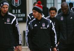 İşte Beşiktaşın kamp kadrosu