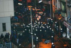 Trabzonda büyük tehlike Baskın..