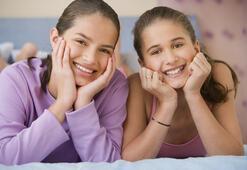 Mutlu çocuklar yetiştirmenin formülleri