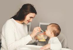 4. Ay üstü bebekler için havuç püresi tarifi
