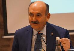 Sağlık Bakanı Müezzinoğlundan çocuk gelin tepkisi