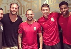 Elmander: Fenerbahçeye attığım golü unutamıyorum