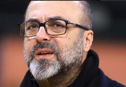 Yunanistan kulübünde Türk yönetici