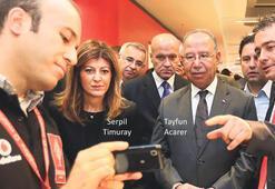 Türk mühendis ordusu cep'te dünyaya açıldı