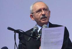 MİT, Kılıçdaroğlunun iddiasına daha önce bu cevabı vermiş