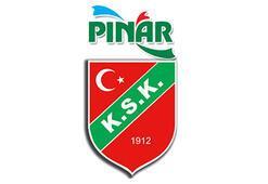 Pınar Karşıyaka Gani Erdi Gülaslanla sözleşme imzaladı