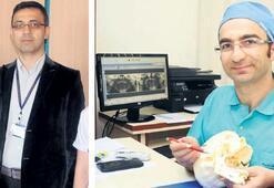 İlk yüz nakli ekibinden 3 cerraha gözaltı