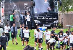 Beşiktaş kamp değerlendirmesi