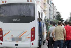 Samsun'da bin 271 kişi görevden uzaklaştırıldı
