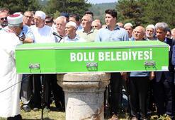 Yılmaz Becikoğlu son yolculuğuna uğurlandı