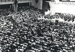 New York Filarmoni Orkestrası'nın sürprizli Türkiye arşivi