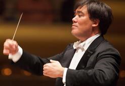New York Filarmoni Haliç Kongre Merkezi'nde
